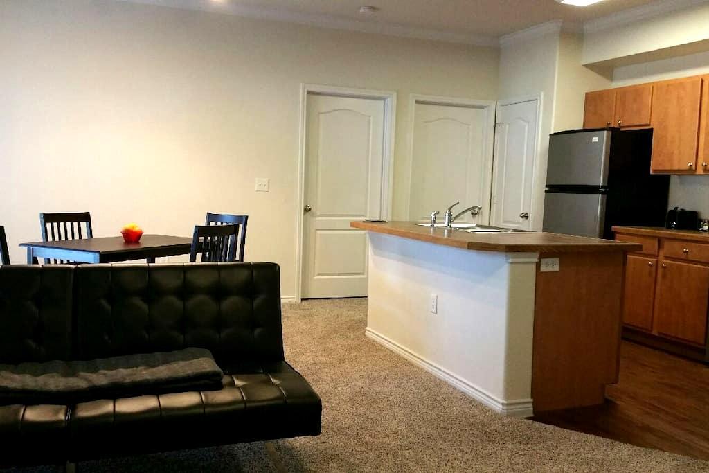 Modern Apartment - Austin - Appartement