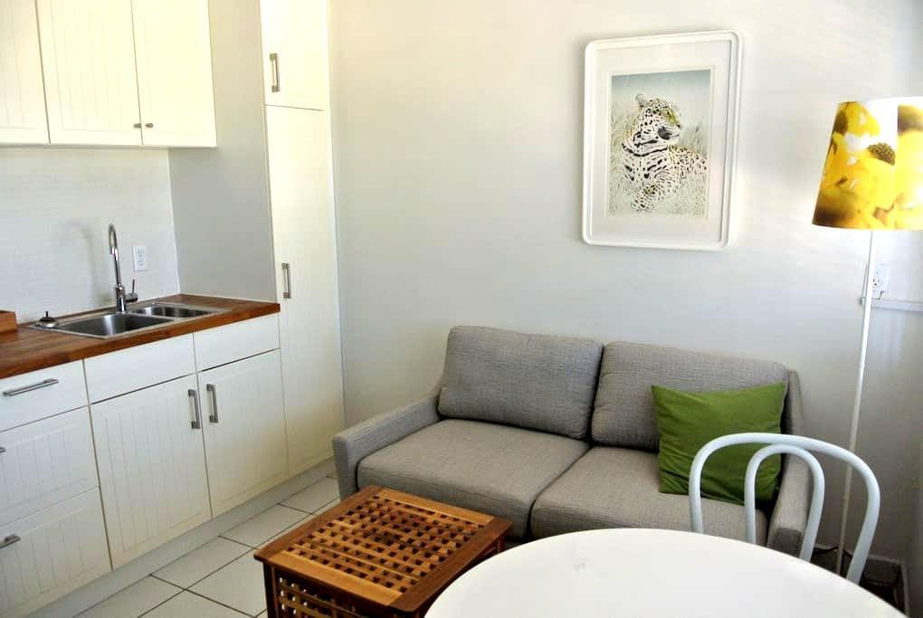 Tropical Hideaway Condo - San Pedro - Apartamento