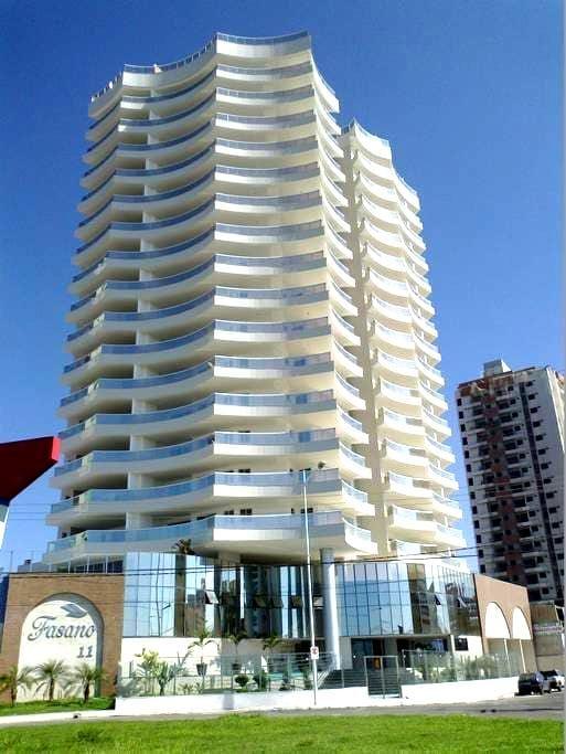 MARAVILHOSA VISTA em Vila Velha ES - Vila Velha - Wohnung