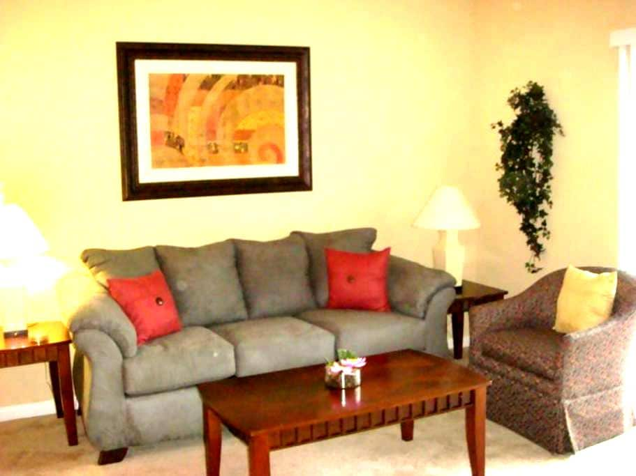 Beautiful Apartment in upcale community - Duluth - Daire