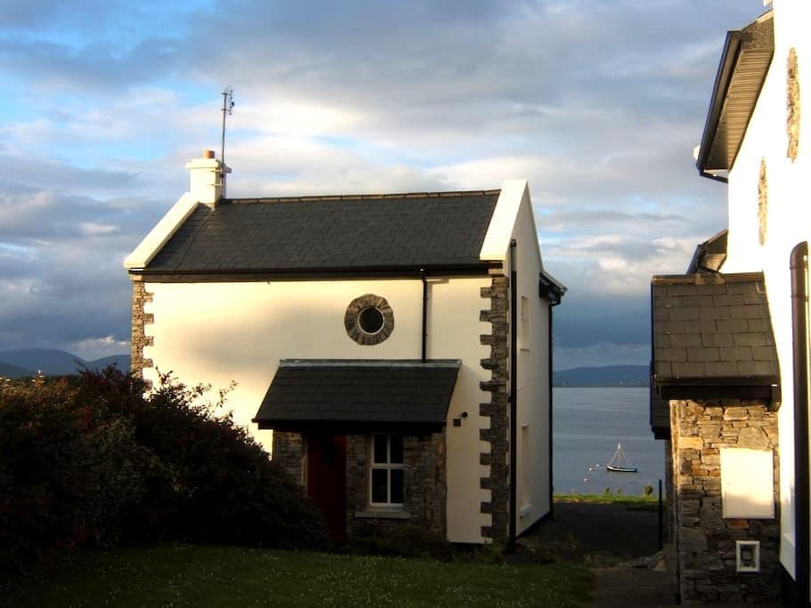 Oyster Cove Cottage - Kilkieran