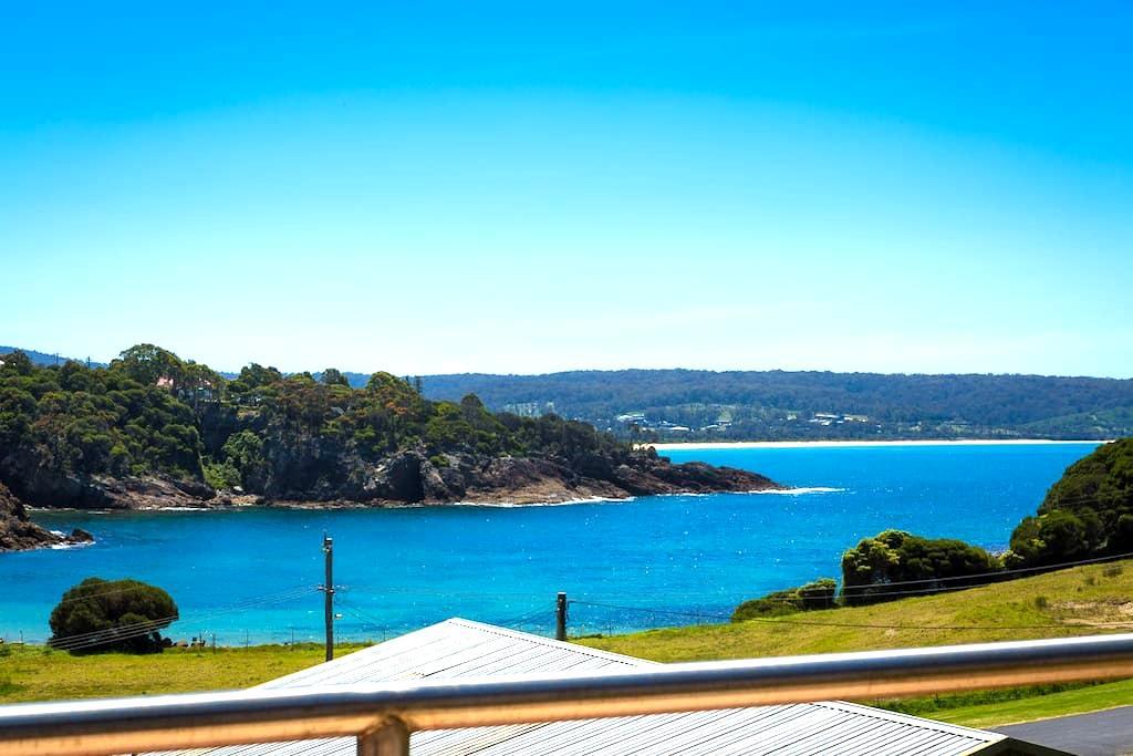Snug Cove Villa - C - Eden - Villa