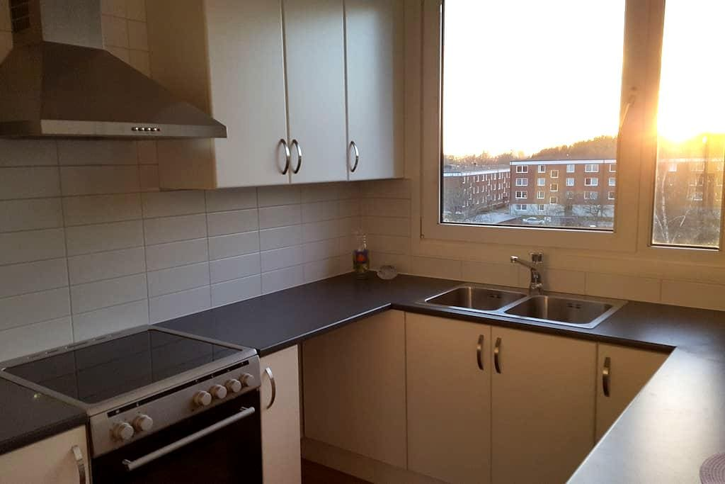 Room for rent in Eskilstuna - Eskilstuna - Lägenhet