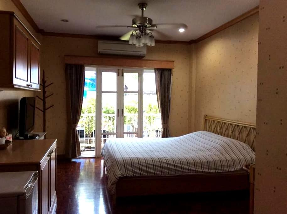 Sansabai House hotel - Nakhon Ratchasima - Annat