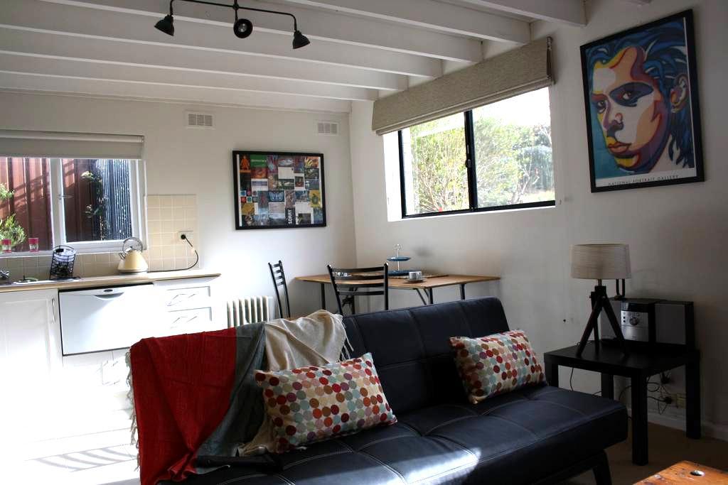 Munro Studio Apartment (MSA) - Curtin