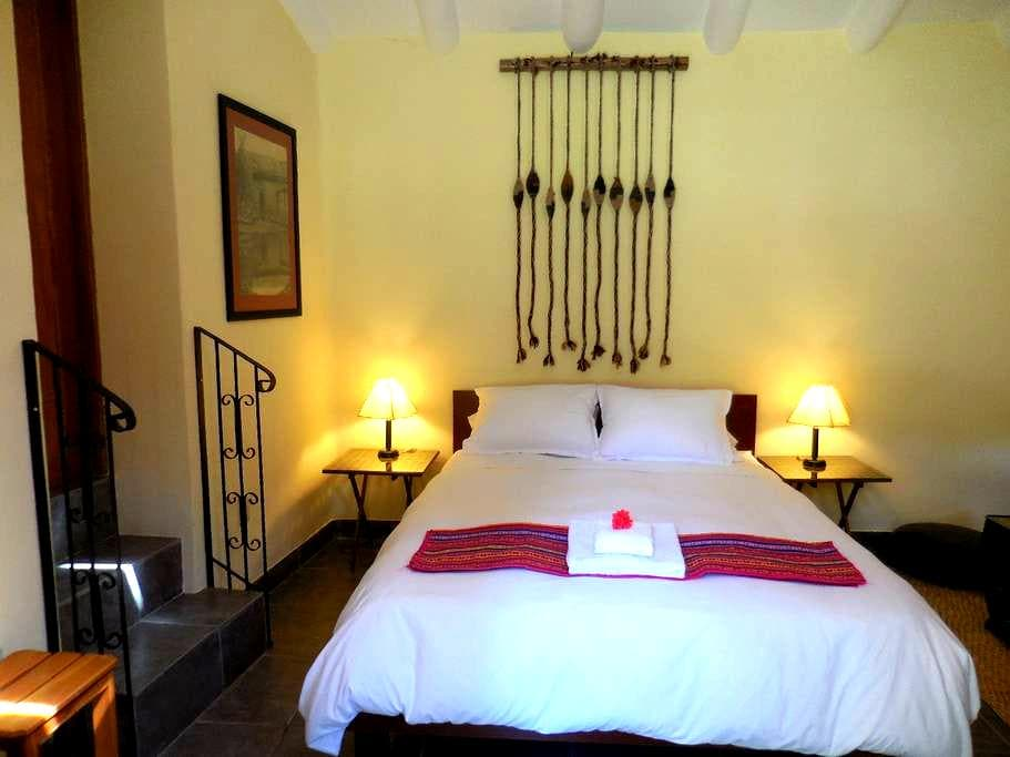 Cozy Studio Sacred Valley Cusco. - Urubamba - Serviced apartment