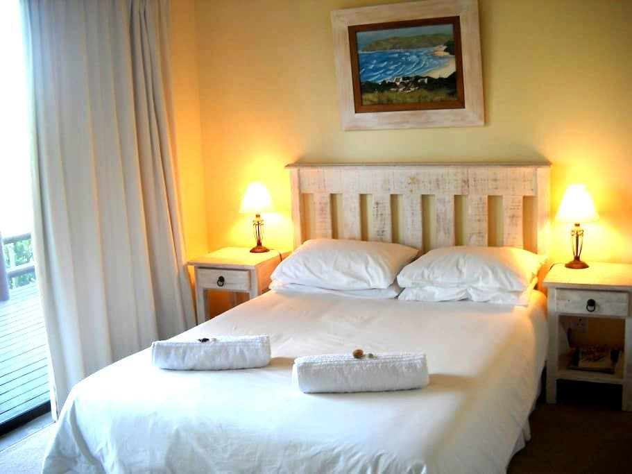 Robin Room @ Sandown - Cape St Francis - Cape Saint Francis - Talo