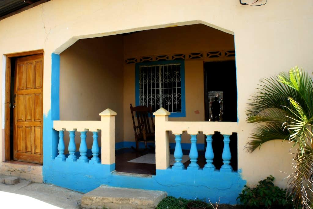 Casa Juanita (with breakfast!) - San Juan del Sur