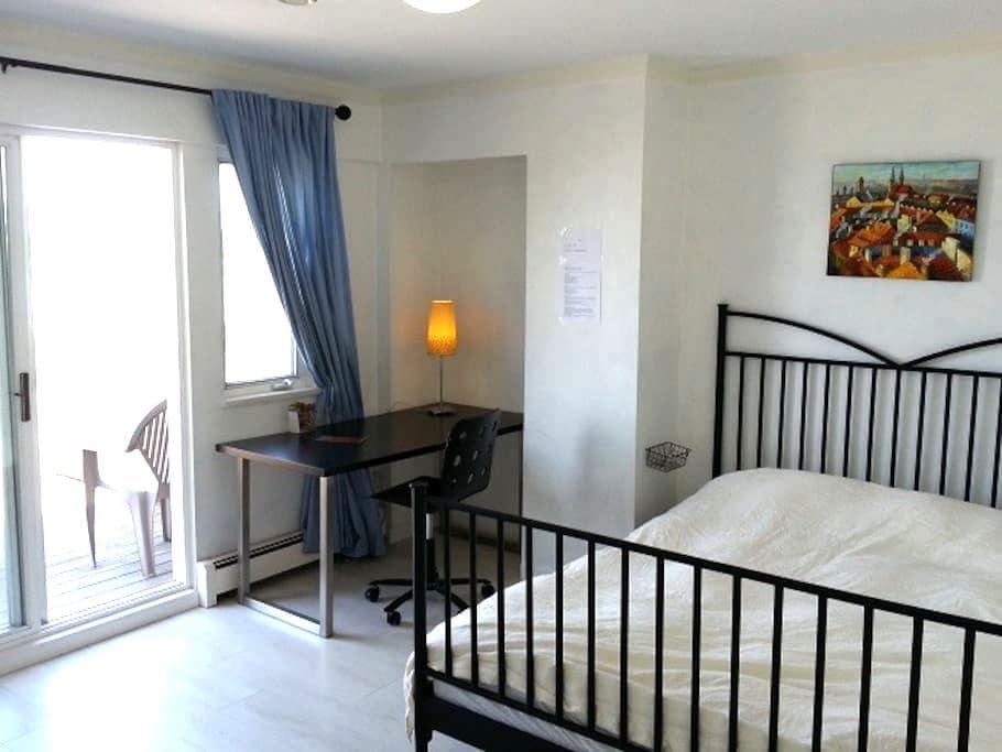 River View Suite - Richmond - Casa