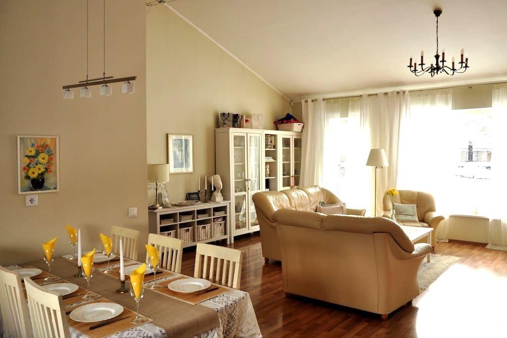 Family home near Tallinn - Loo