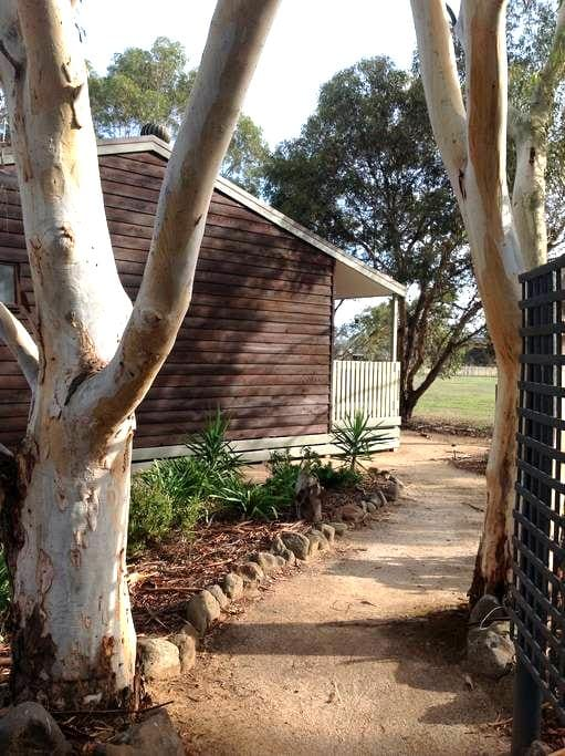 Mallee Homestead - Arcadia Studio - Avoca