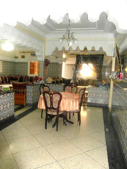 Bel appartement - Meknes