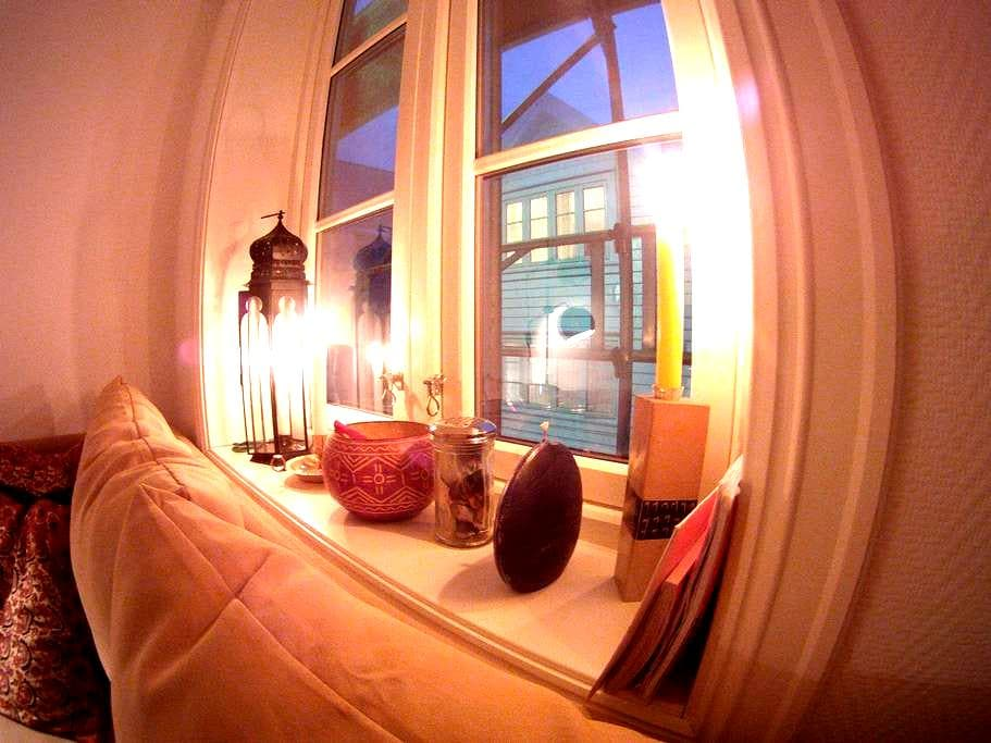 Cozy apartment in the city centre - Stavanger - Appartement