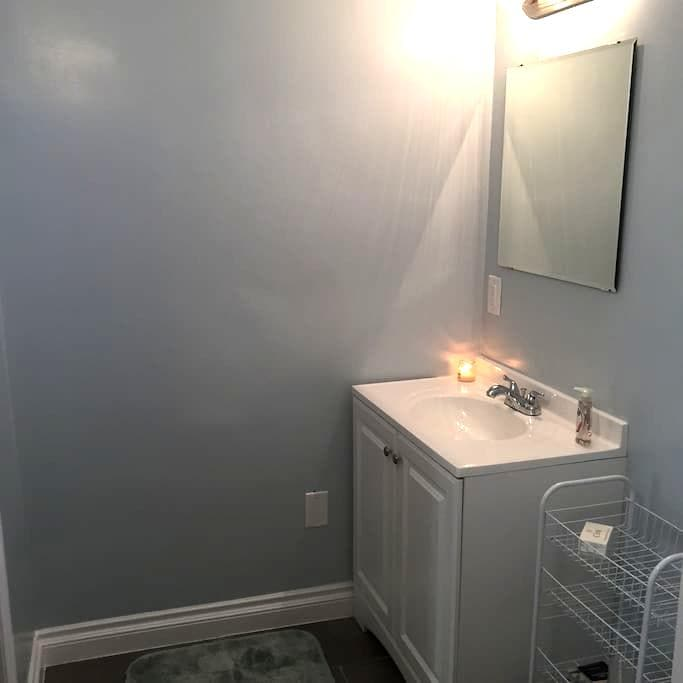 Private one bedroom apartment. - Lakewood
