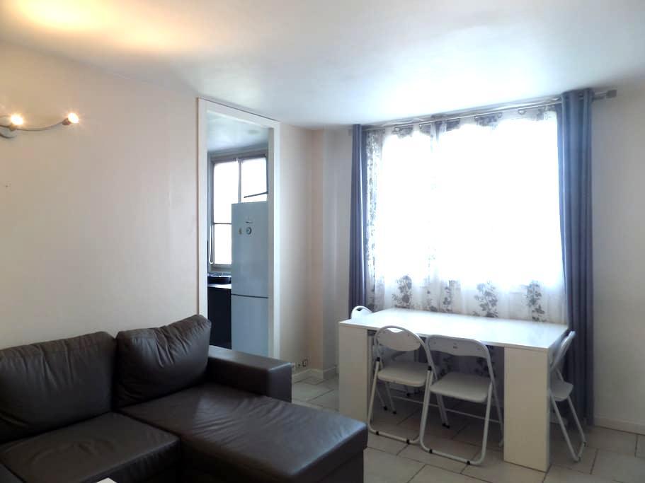 Appartement tout confort à Valenton - Valenton - Apartmen
