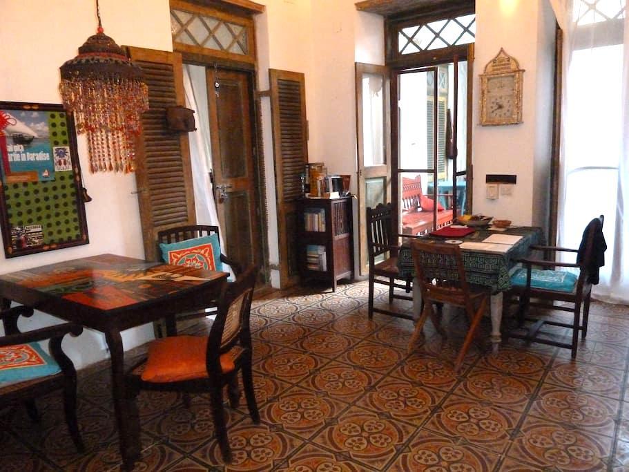 Apartment in Stone Town (Zanzibar) - Zanzibar - Appartement