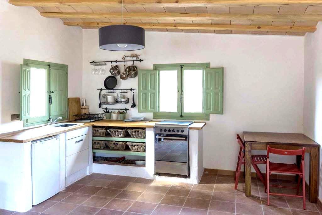 Casita - Flix - Villa