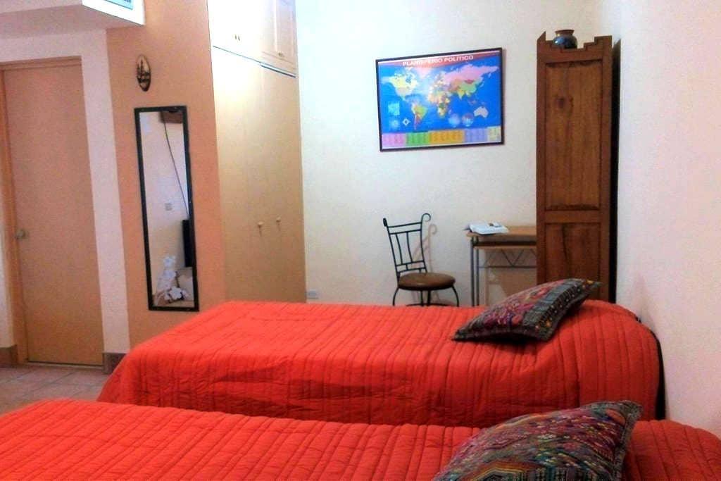 Apartamento cerca del Consulado Americano - Ciudad Juárez