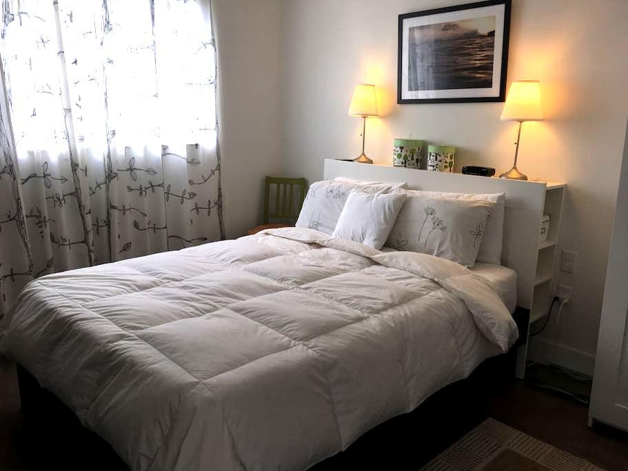 Georgeous 2 beds - ベイハーバーアイランズ