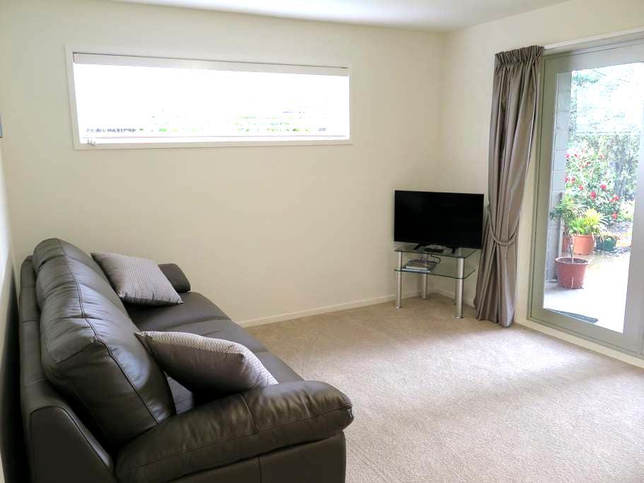 Modern Apartment - Auckland - Apartment