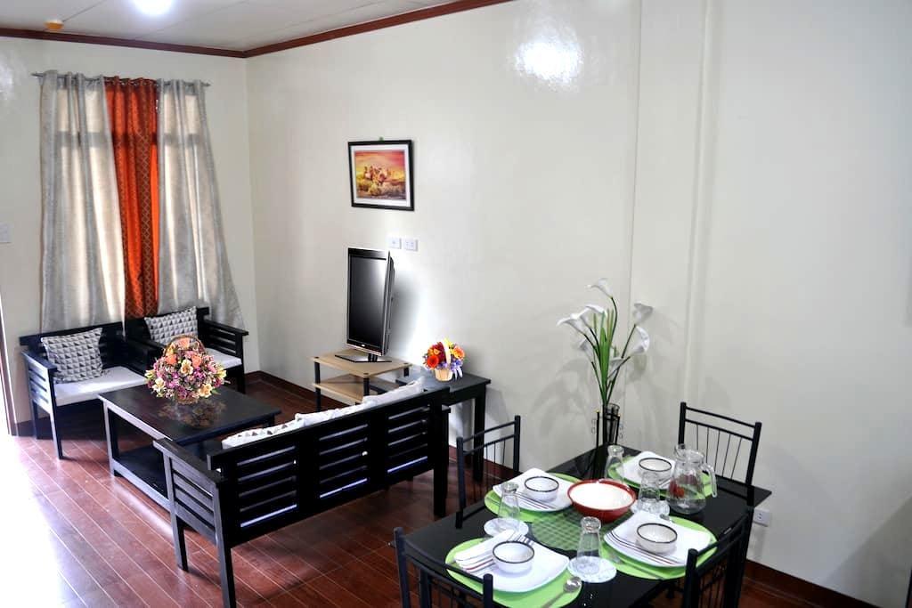 Affordable family friendly  house - Puerto Princesa - Apartament