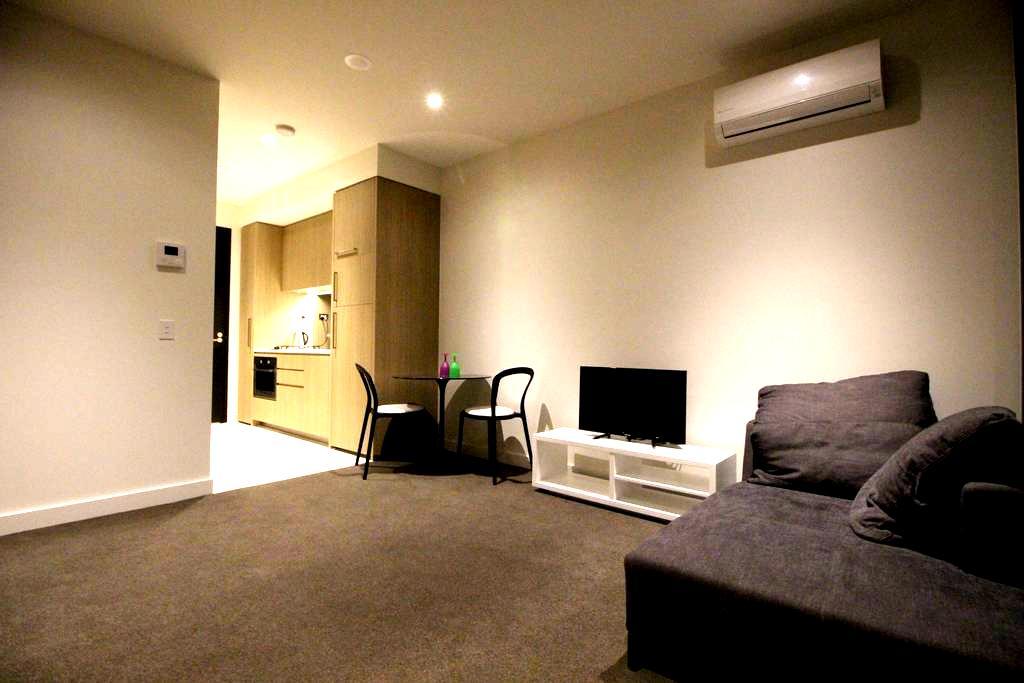 Modern City Studio - Melbourne