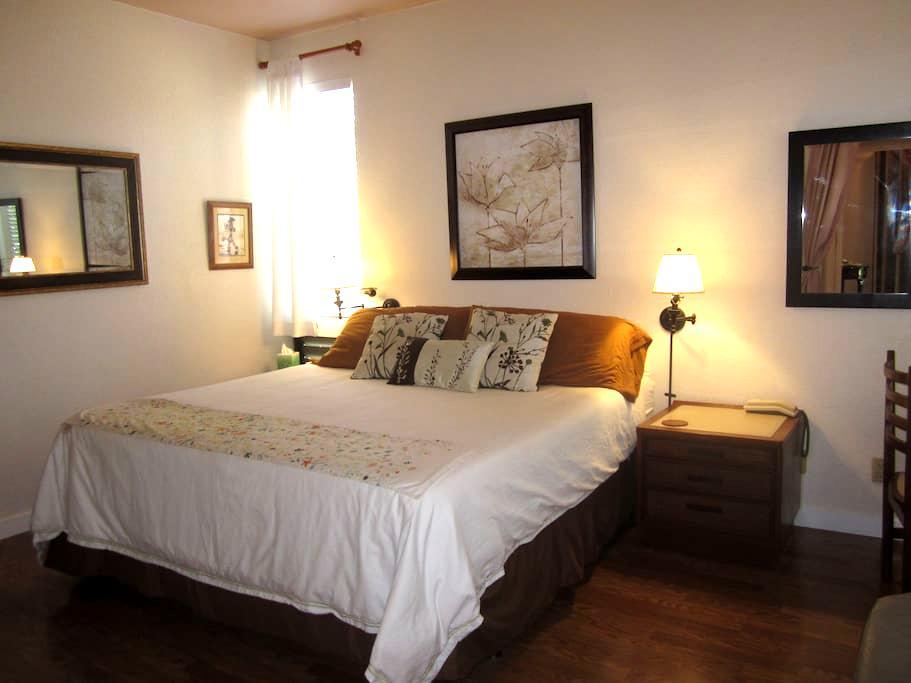 Wailea Resort studio suite - Wailea-Makena - Apartment