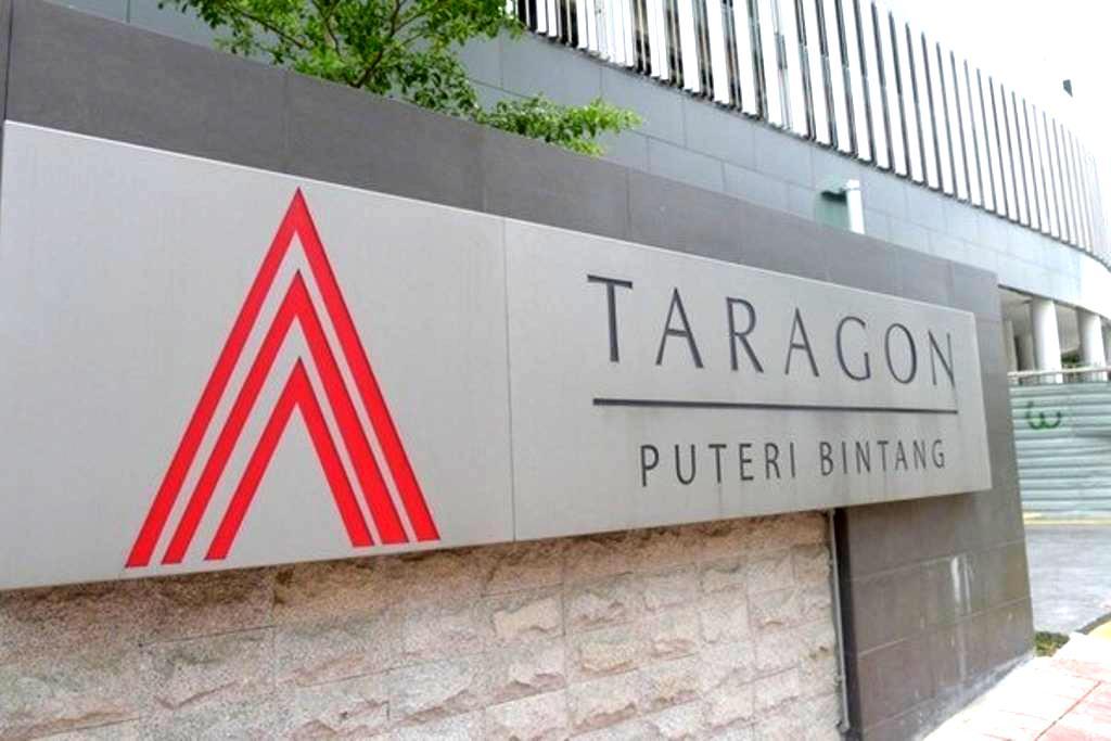 Taragon Puteri Bintang(Times Square - Kuala Lumpur - Condo
