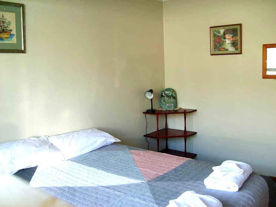 Close to international Airport - Christchurch - Apartment