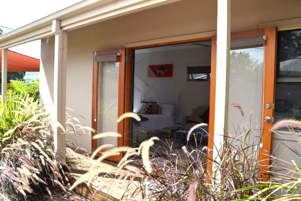 Little House on the Werri - Werri Beach - Apartament