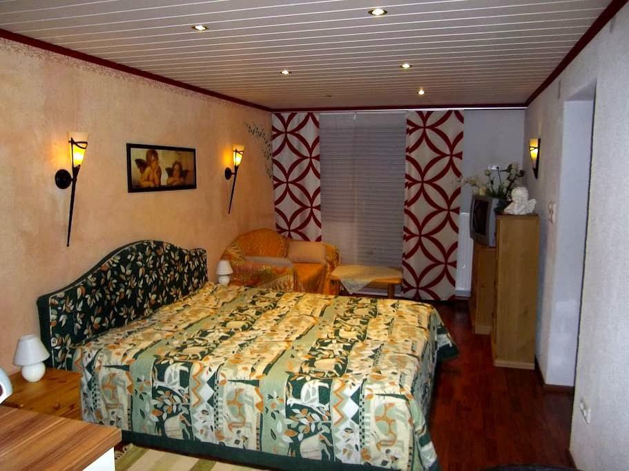 Kleine Ferienwohnung für Zwei! - Niedernsill - Apartment