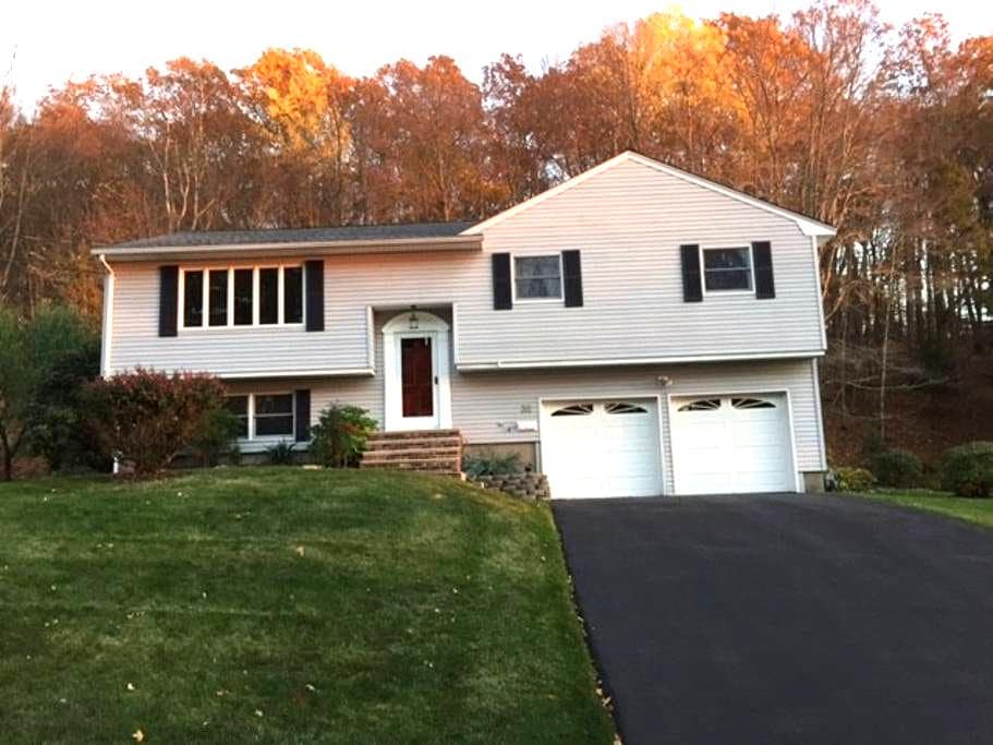 Whole House in Morris County, New Jersey - Mount Arlington