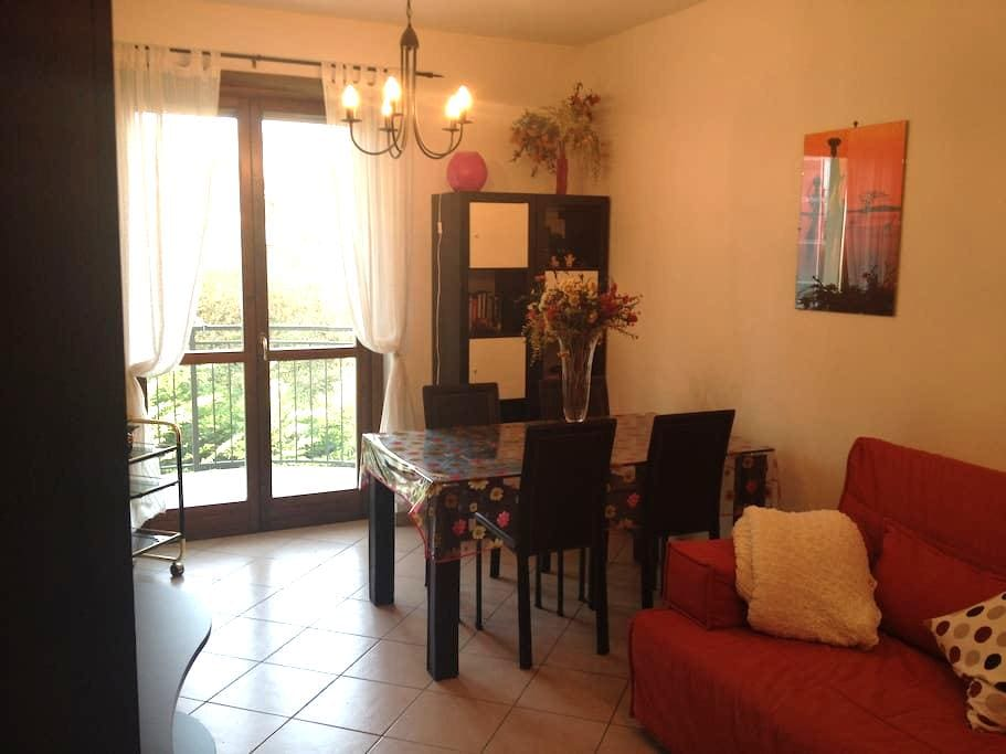 New apartment with garage - Saluzzo - Pis