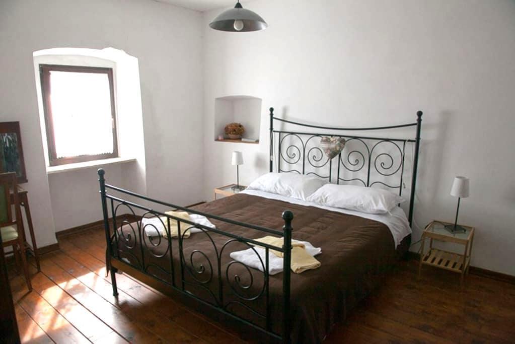 Appartamento in Agriturismo A - Vezzano Ligure - Apartemen