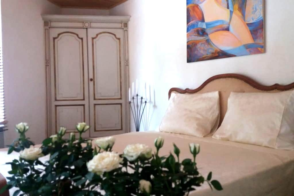 """""""Lion d' Or"""" - Private hotel style room - Bouillon - Bed & Breakfast"""