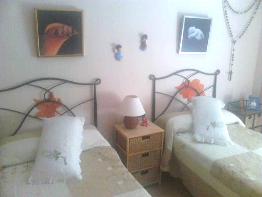 Urbanizacion de lujo habitación doble - Almería - Outro