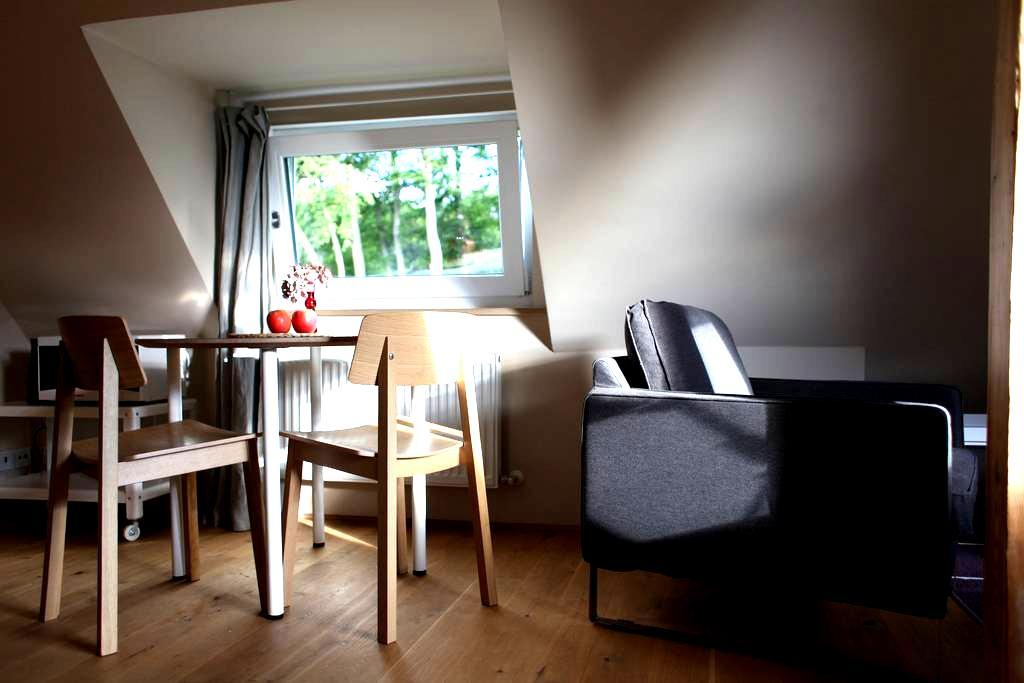 Apartment nähe Ruhr-Universität 2 - Bochum - Appartement