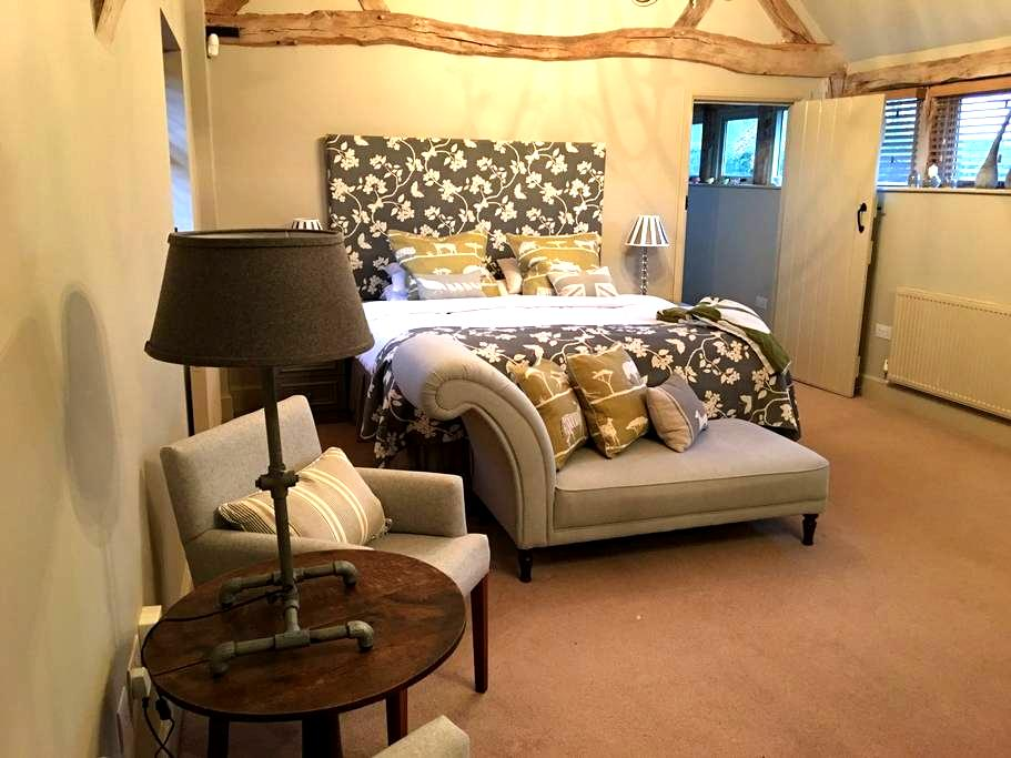 Stratford upon Avon - Coughton - Coughton - Bed & Breakfast
