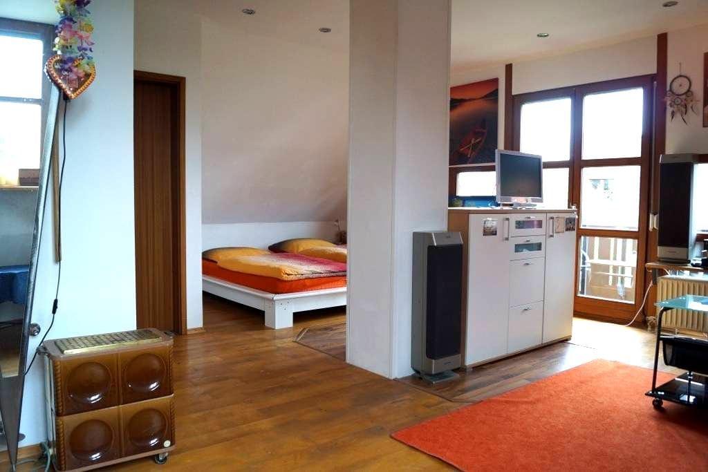 Wohnung, München (Kirchheim) Messe - Kirchheim bei München - Appartement
