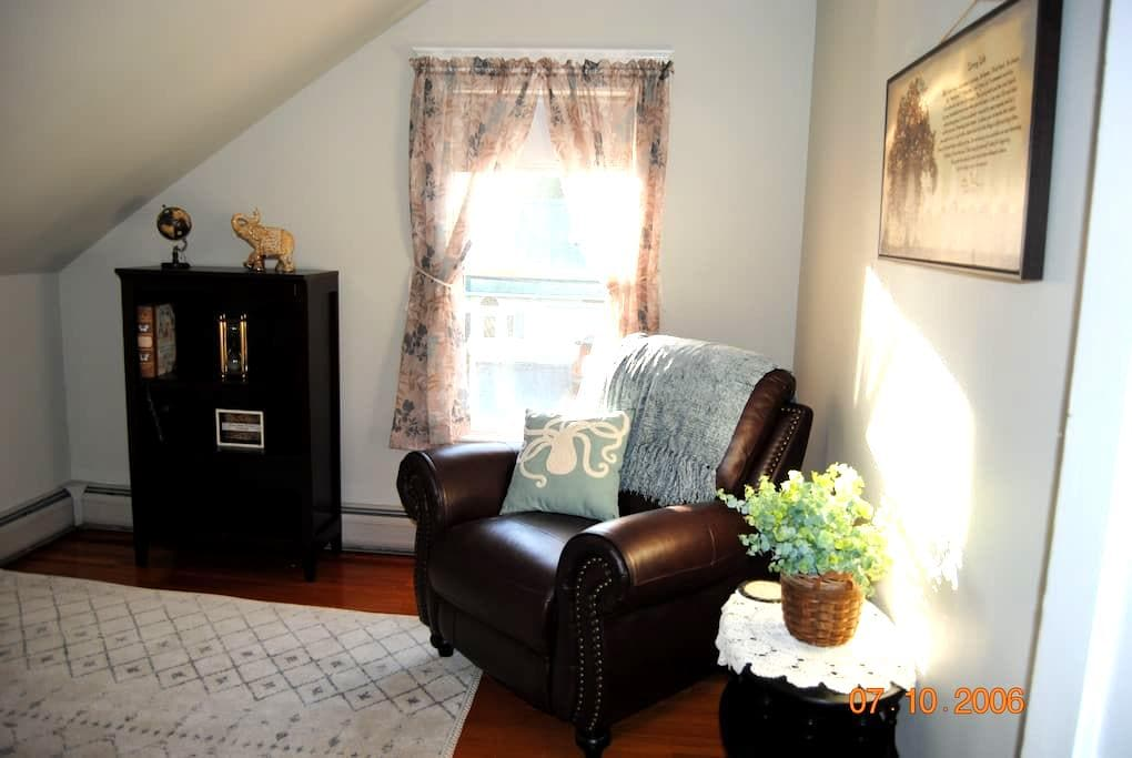 Home Away from Home - Waterville - Apartamento