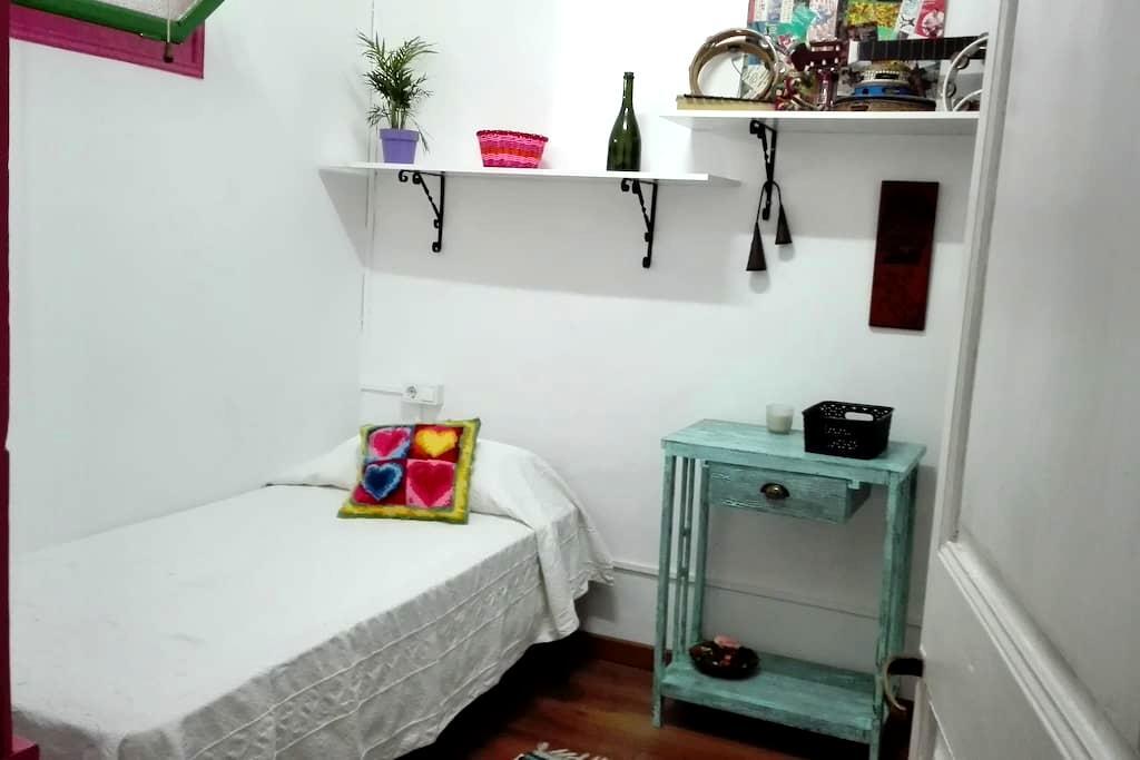 Nice Single Room - Manresa