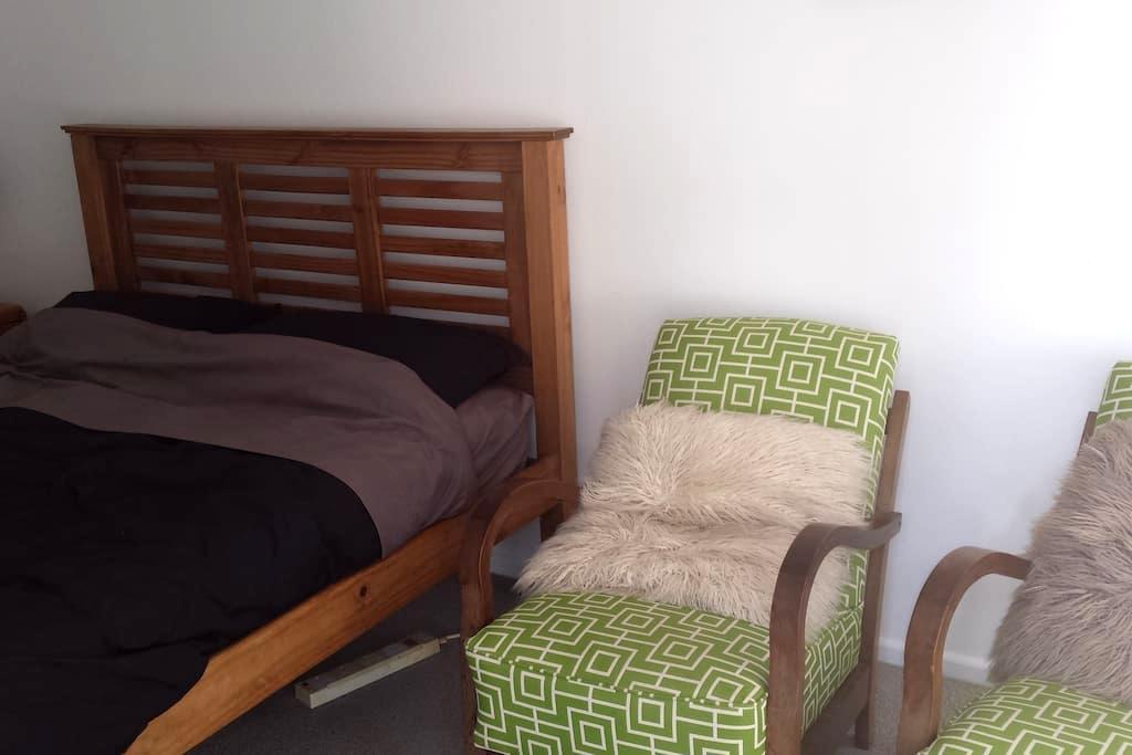 Warm and Cosy Unit - Blenheim - Apartment