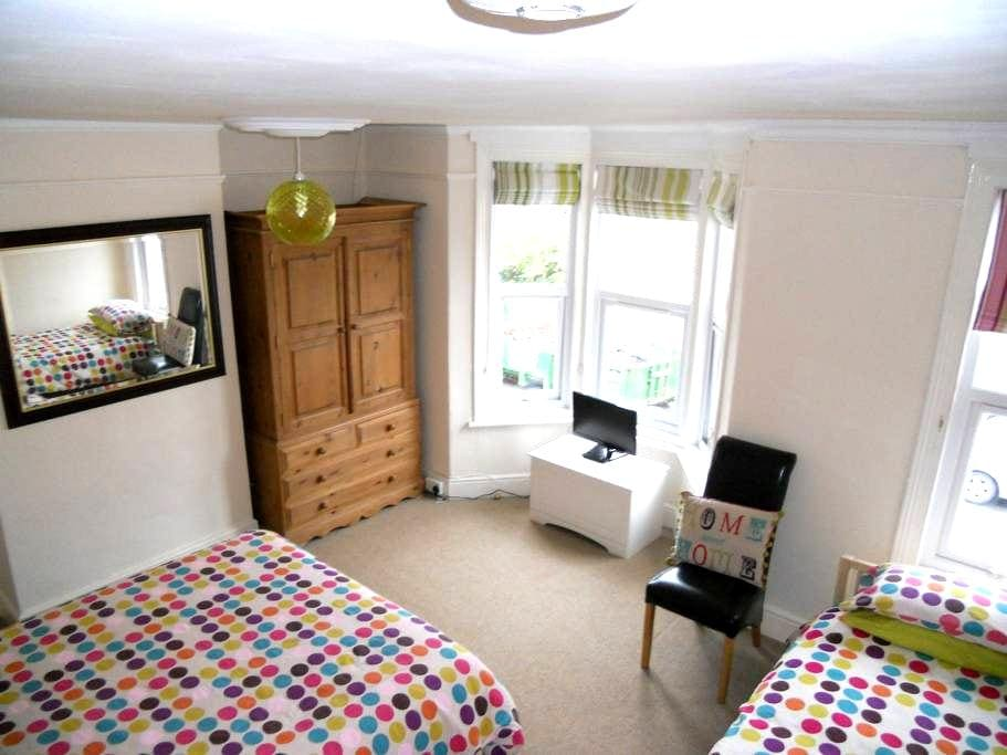 Wepner House in a popular area - Bristol - Rumah