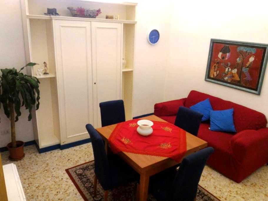 Appartamento a Bordighera centro storico - Bordighera