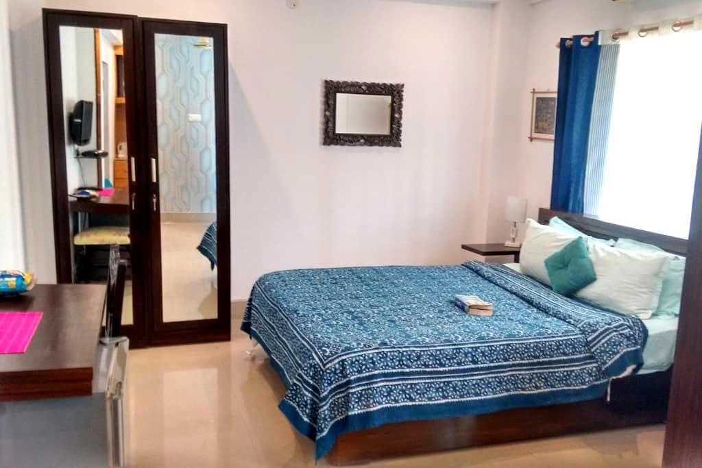 Just like home...but smaller :) - Kolkata - Apartamento