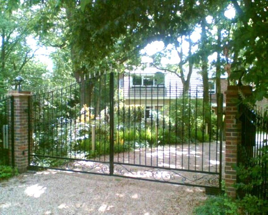 Quiet Dbl + Parking - Harlow - House