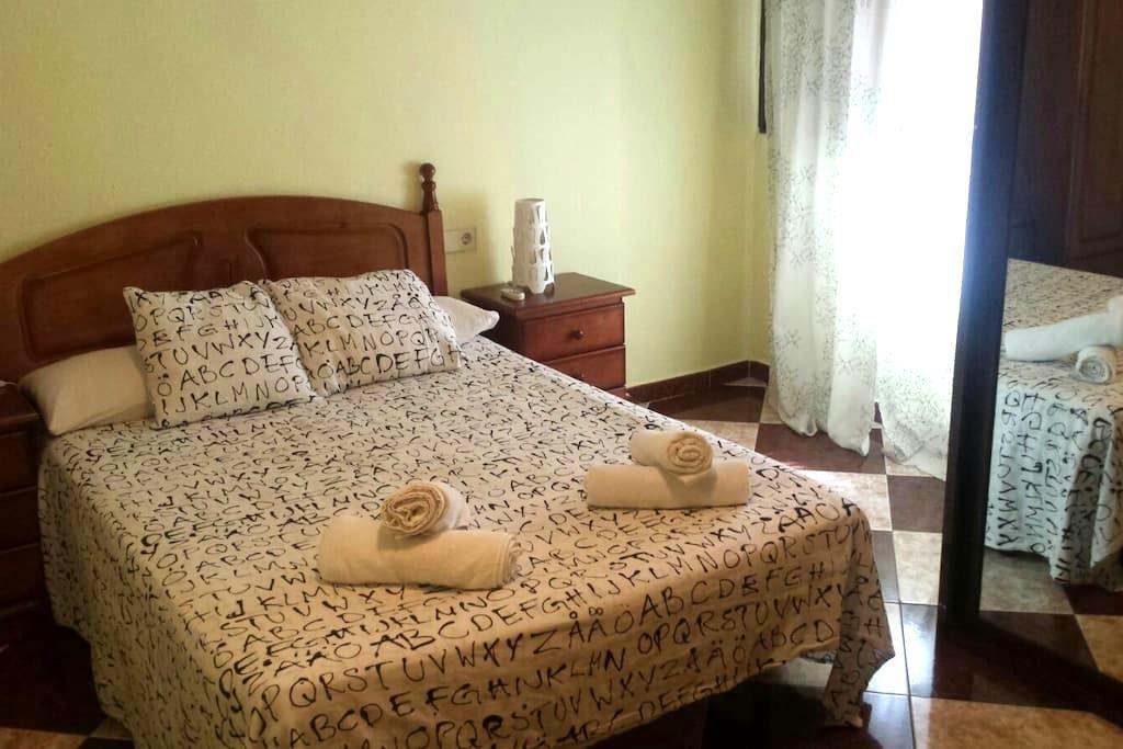 OFFER MONTH OF MARCH 30€ - San Juan de Aznalfarache - Apartamento