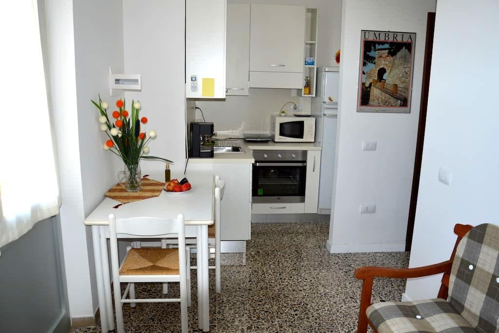 Bilocale Montecastrilli(TR), Umbria - Montecastrilli - Apartemen