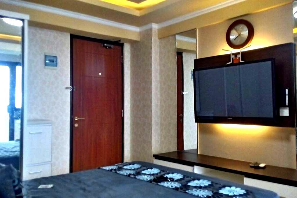 Strategic affordable private room in South Jakarta - Kota Jakarta Selatan - Apartamento