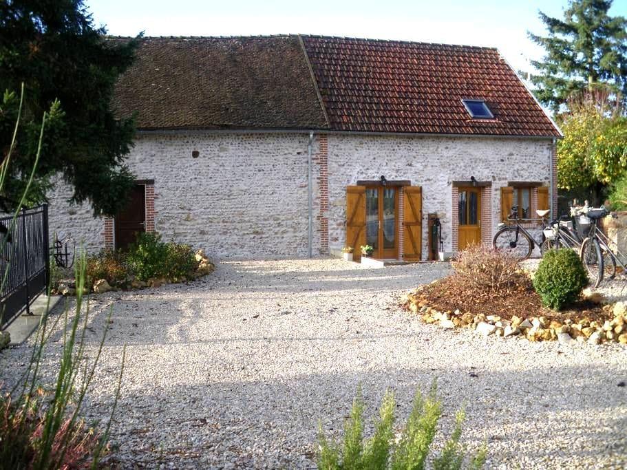 gite des acacias - Ouzouer-sur-Loire